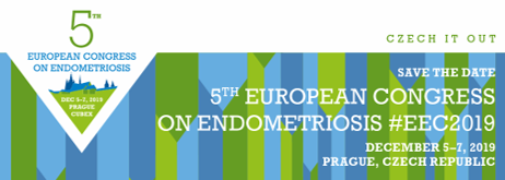 Oral presentations on adhesion prevention using 4DryField<sup>®</sup> at the EEC in Prague