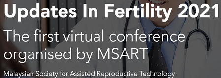 4DryField at the virtual congress «Updates in Fertility»