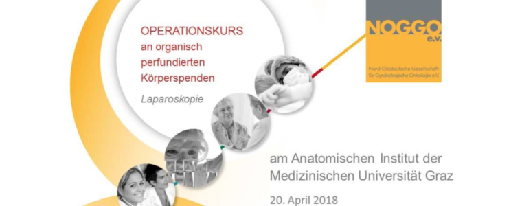 PlantTec Medical GmbH is a sponsor of the surgical workshop associated with the endometrium masterclass on April 20, 2018 in Graz, Austria