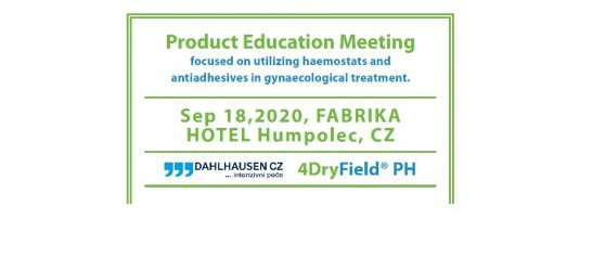 Product Education Meeting CZ 09/2020