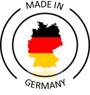 #7: 4DryField is made in Germany